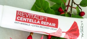 L'Oreal Revitalift Centella Repair Cica Cream – Will this stay in my skincare routine?