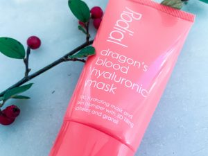 Rodial Dragon's Blood Sculpting Kit- Does it give you Khaleesi smooth skin?