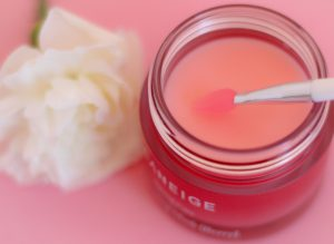 Laneige Lip Sleeping Mask – An overnight boost for dry, flaky lips