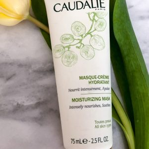 Caudalie Moisturising Mask – My weekly treat.