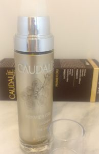 Caudalie Premier Cru The Cream – A luxurious moisturiser