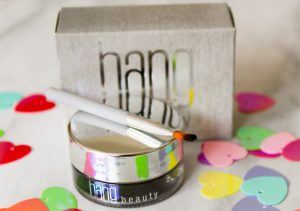 Bang Beauty Brow Cream.  A very easy to use Brow product.
