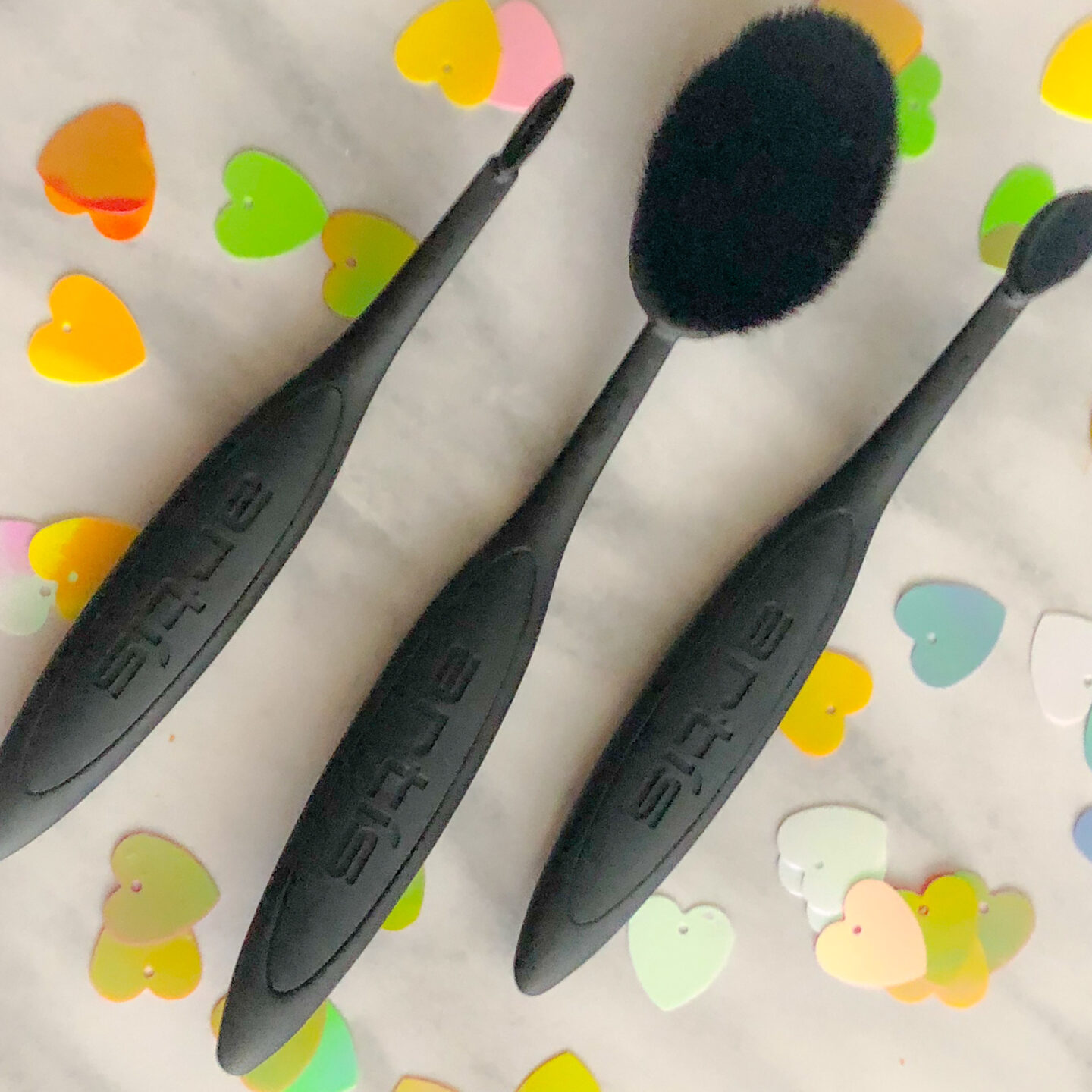 Are Artis Brushes the best you can buy?
