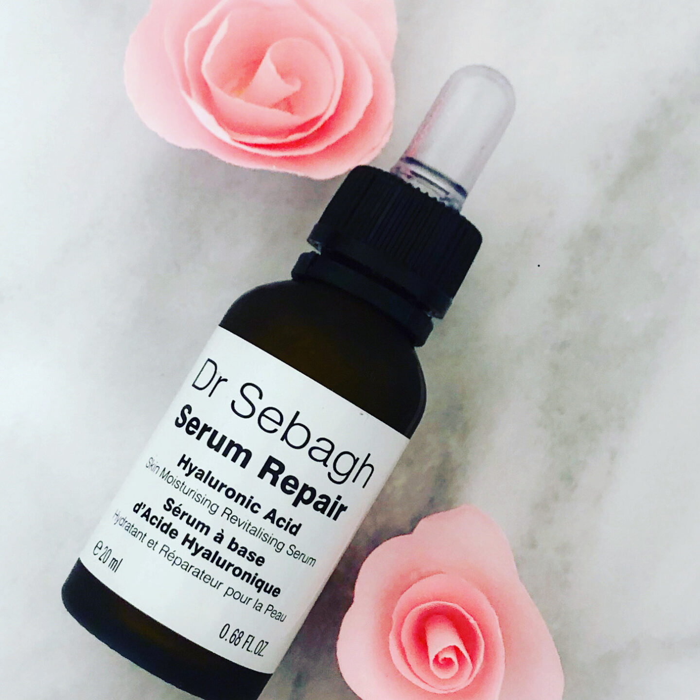Serum Repair by Dr Sebagh, It's Cult for a Reason.