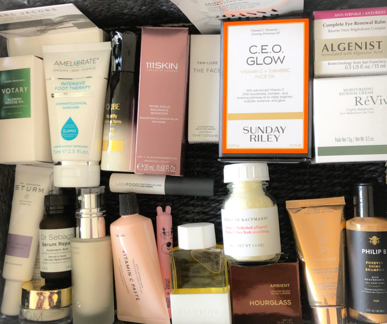 My lockdown skincare journey – Does skin fasting work?